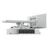 Nec NP-U321Hi- 3200-Lumen Interactive Ultra Short Throw Projector