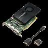 PNY NVIDIA Quadro K2200 4GB Graphic Card