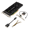 PNY NVIDIA Quadro K4000 3GB Graphic Card