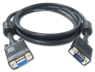VGA Cable Male to Female 3 Meter