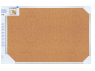 Legamaster Universal Cork Pinboard 60x90 cm