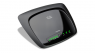 Linksys WAG120N Wireless- ADSL2+ Modem, Router, Wireless Access Point, and 4-port Switch