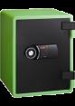 Eagle ES-0031D Fire Resistant Safes