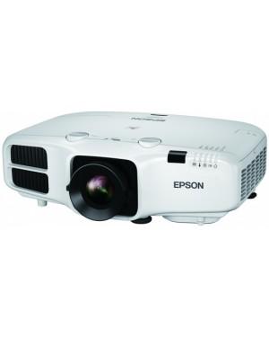 Epson G7400U WUXGA 3LCD Projector w/ 4K Enhancement & Standard Lens