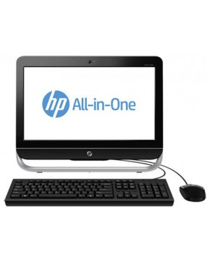 HP Pro All-in-One 6300 (C2Z45) (Core i5, 500GB, 4GB, Win 8 Pro)