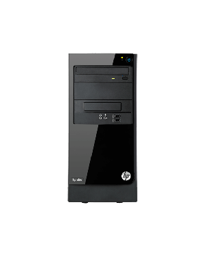 HP Elite 7500 MT (B5J00) (Core i5, 500GB, 4GB, Win 8 Pro)