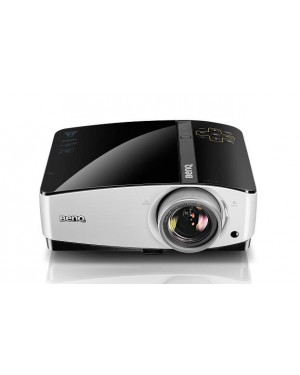 BenQ MW767 WXGA 4200 Lumens DLP Projector