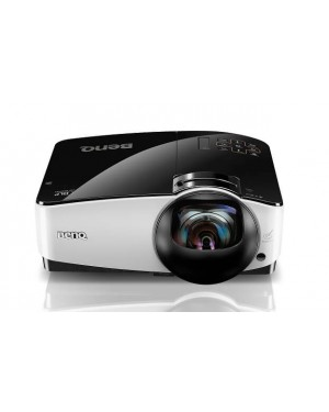 BenQ  MW870UST WXGA 3000 Lumens DLP Projector