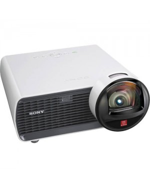 Sony VPL-BW120S WXGA 2600 Lumens 3 LCD Projector