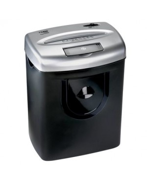 Dahle 22084 Cross-Cut Paper Shredder for Small Office and Home