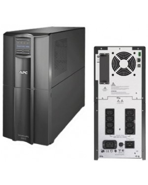 APC Smart-UPS SMT3000I 3000VA LCD 230V
