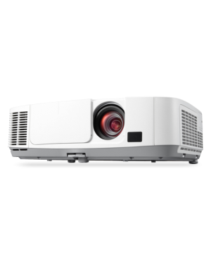 Nec P451W, 4500-lumen Widescreen entry-level professional installation projector