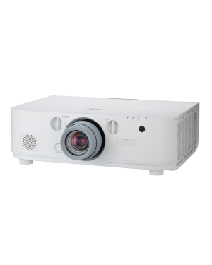 NEC PA572W WXGA 5700 Lumens LCD Projector
