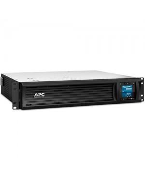APC SMART-UPS SMC1000I-2U 1000VA LCD RM  230V
