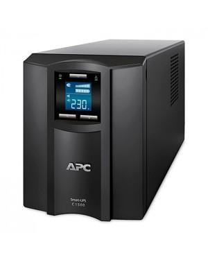 APC Smart-UPS SMC1500I 1500VA LCD 230V