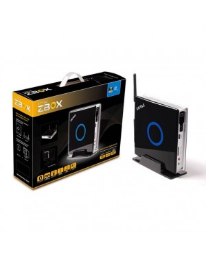 Zotac ZBOX ID42 (ZBOX-ID42-BE) (Dual Core, Win 8)