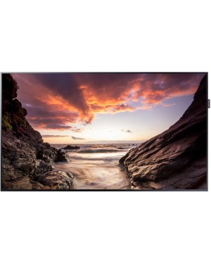 """Samsung PH43F 43"""" Smart Signage Commercial Display"""