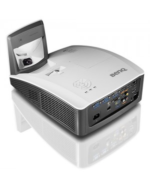 BenQ MW855UST 3500-Lumen WXGA Ultra-Short Throw DLP Projector