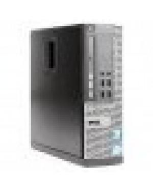 Dell Optiplex 9010 (9010-SFF) (Core i5, 500GB, 4GB, Win 7 Pro)