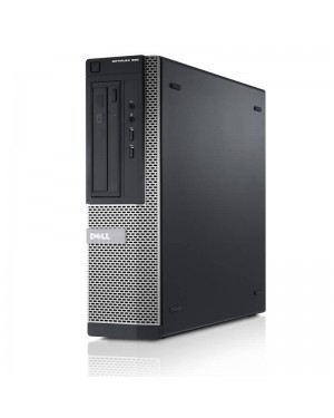 Dell Optiplex 390 Desktop (Optiplex-390) (Core i3, 250GB, 2GB, Win 7)
