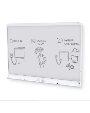SMART KAPP 84'' Electronic Whiteboard