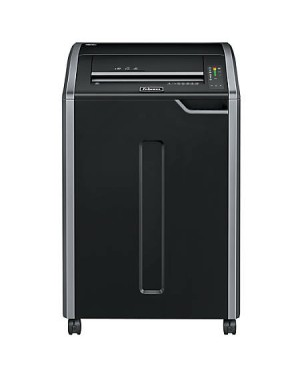 Fellowes Powershred 485Ci 100% Jam Proof 30-Sheet Cross-Cut Paper Shredder,