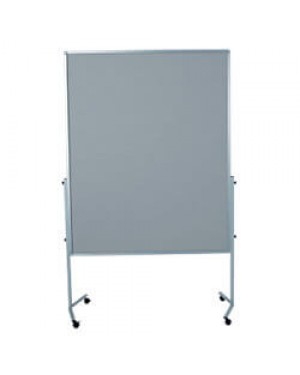 Legamaster Professional Mobile Moderation Board 150x120cm Grey