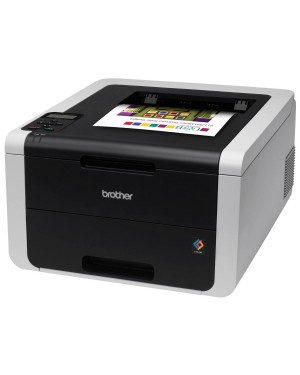 Brother Digital Color Printer HL-3170cdw