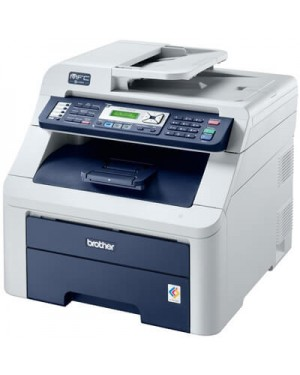 Brother Digital Color All-in-One Printer MFC-9320cw