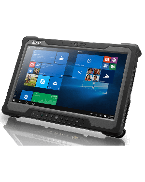 "Getac A140 Fully Rugged 14"" Windows Tablet"