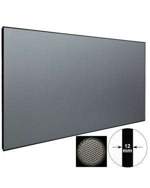 Anchor 222cm x 125cm FR100HST Radiant Series ALR Rimless Projector Screen