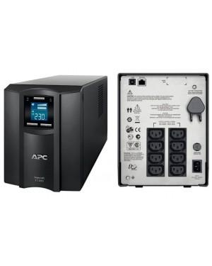 APC Smart-UPS SMC1000I 1000VA LCD 230V