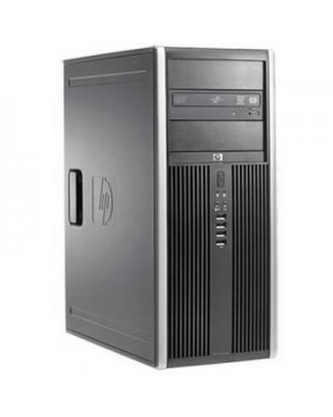 HP Compaq Elite 8300 Convertible MT (B0F48EA) (Core i5, 500GB, 4GB, Win 7 Pro)