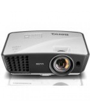 BenQ W770ST FHD 2500 Lumens DLP Projector