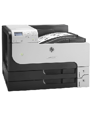HP LaserJet Enterprise 700 Printer M712dn
