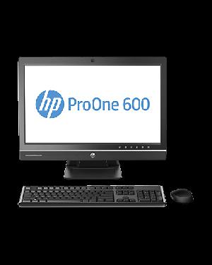 """HP ProOne 600 (H5T94EA) 21.5"""" (Core i5, 500GB, 4GB, Win 8 Pro)"""