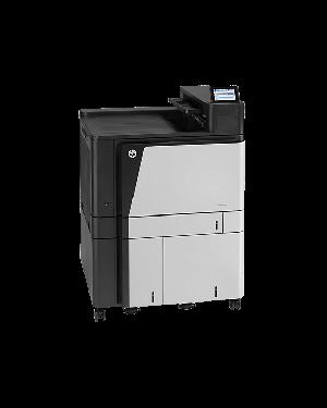 HP Color LaserJet Enterprise M855x+ Printer