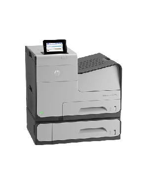 HP Officejet Enterprise Color X555xh Printer