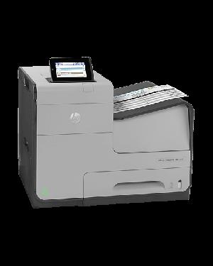 HP Officejet Enterprise Color X555dn Printer