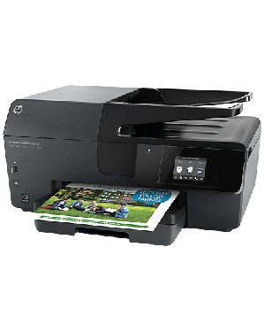 HP e-All-in-One Printer Officejet Pro 6830