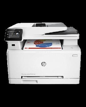 HP MFP Printer M277dw