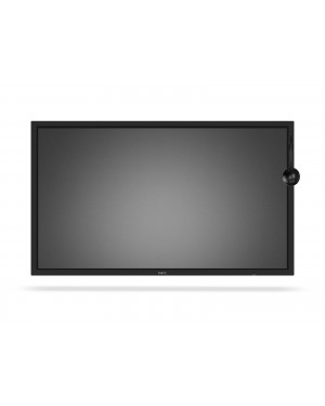 "Nec MultiSync C751Q SST (ShadowSense) LCD 75"" Ultra-High Definition Large Format Touch Display"