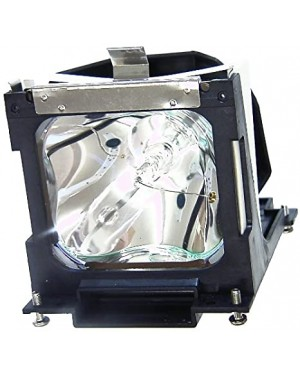 Canon LV-LP34 Projector Lamp with Housing