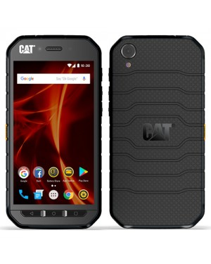 "Rugged CAT S41 5"" FHD (1920x1080) Handheld Phone Scratch-Resistant Gorilla Screen"