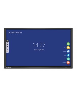 Clevertouch 75'' Pro Series Touch Screen Pro-IR75