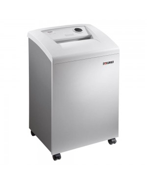 Dahle 40414 Cross Cut Shredder