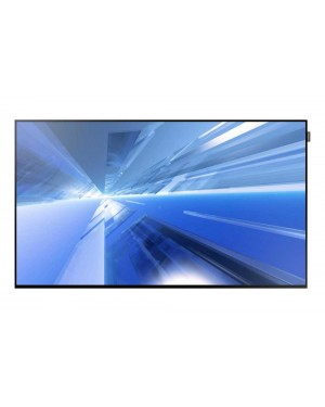 "Samsung DB55E 55 ""LED Digital Signage Display FHD, 350CD,16/7"