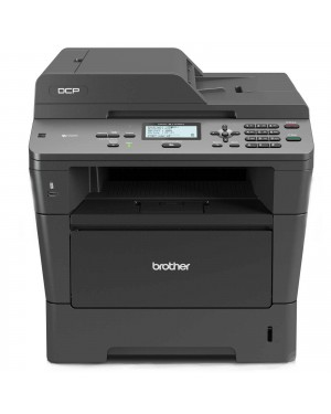 Brother Laser Printer DCP-8110dn