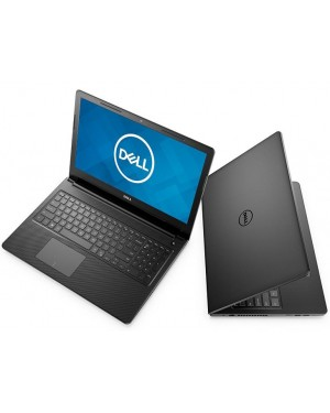 "Dell Inspiron 3567 Core i5-7200U 8GB 256GB SSD 15.6"" TouchScreen Webcam Win10Home"