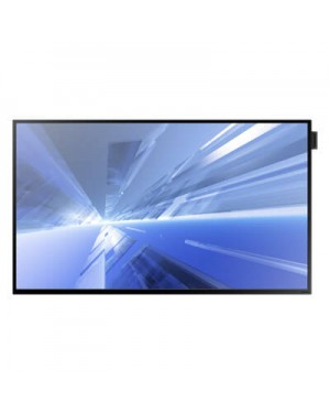 "Samsung DM-D Series 75"" Slim Direct Lit LED Display"